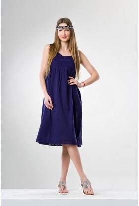 b26642ea3311c Eliş Şile Bezi Yazlık Elbise ve Fiyatları - Hepsiburada.com