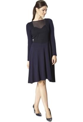 Dodona 2999 Tasarım Tek Gece Elbisesi