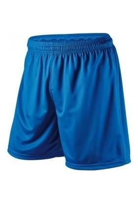 Evox Futbol Şortu Mavi