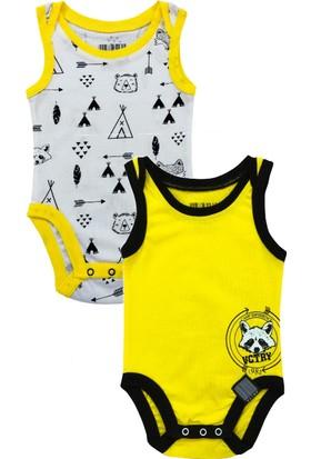 By Leyal For Kids 2'Li Atlet Body-85131