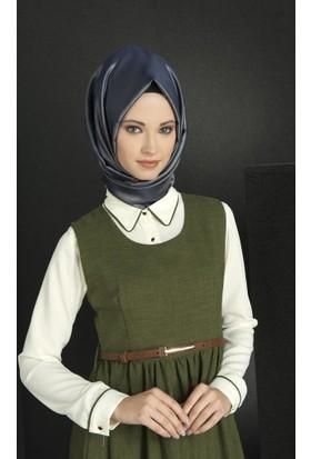Abacı Kadın Yeşil Elbise -15E6804-44