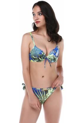Aquella Kadın Balconet Bikini
