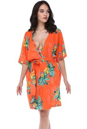 Aquella Kadın Kimono