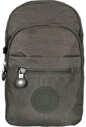 Fossil Body Bag Fslcnt8029 Gri
