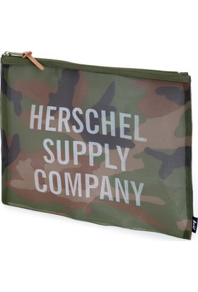 Herschel Supply Co. Kozmetik Çantası 10164-00770 Multi