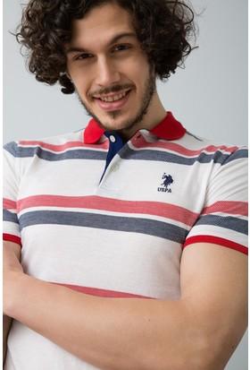 U.S. Polo Assn. T-Shirt 50186302-Vr030