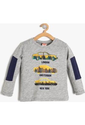 Koton Baskılı T-Shirt