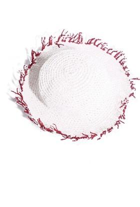 Kavshak Kadın Şapka