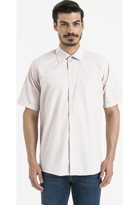 Hatemoğlu Gömlek Kısa Kol Klasik