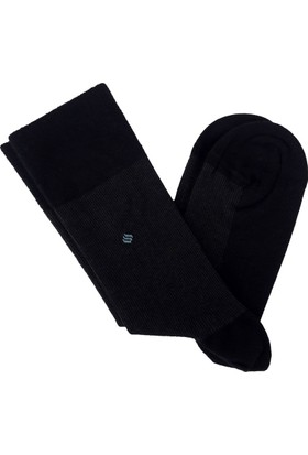 Pola Penye P-763-Urla Kışlık Erkek Soket Çorap