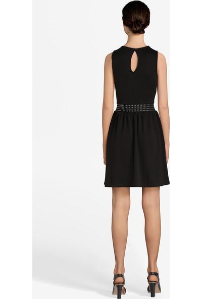 Only Kadın 15151420 Bonnie S - L Dress Jrs Elbise Black
