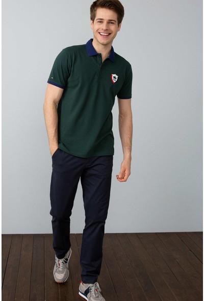 U.S. Polo Assn. Spor Pantolon 50186959-Vr033