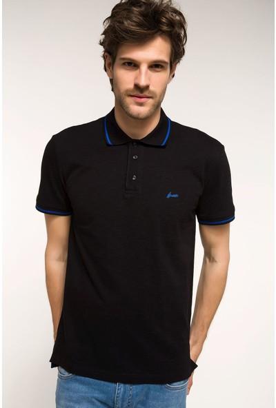 Defacto Slim Fit Polo T-Shirt
