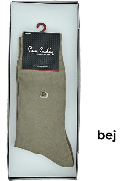 Pierre Cardin Erkek Çorap 6'lı Set 461