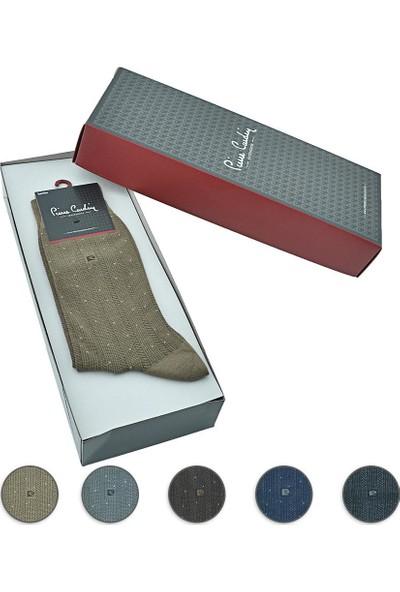 Pierre Cardin Erkek Çorap 6'lı Set 462