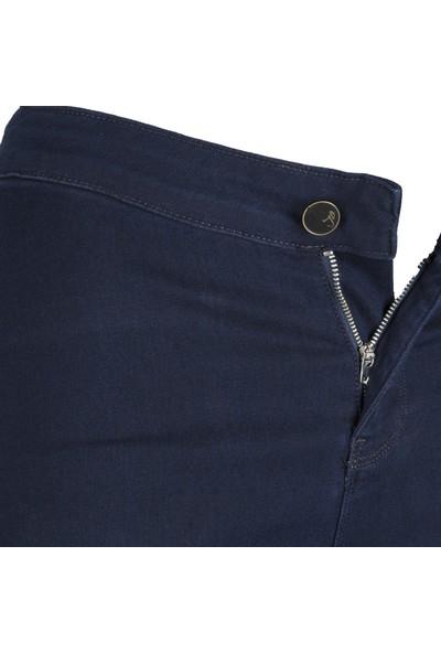 Five Pocket 5 Jeans Kadın Kot Pantolon 8022L892Leggıng