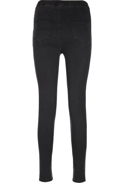 Five Pocket 5 Jeans Kadın Kot Pantolon 8022O8801Leggıng