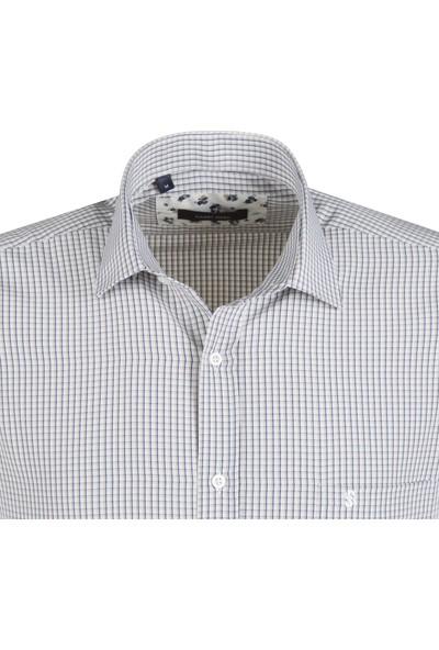 Sabri Özel Erkek Gömlek 4183709