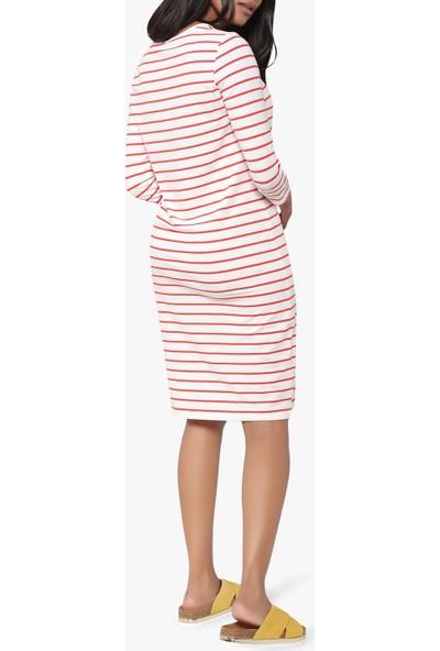 Vero Moda Kadın Elbise 10199399