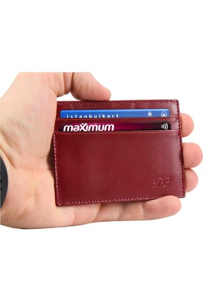 Dc Deri Kredi Kartlık İnce