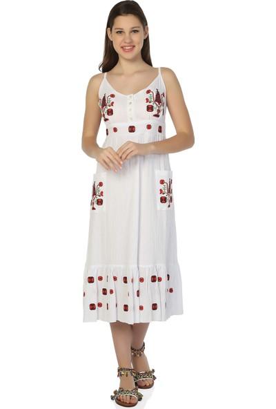 Eliş şile Bezi Yazlık Elbise Ve Fiyatları Hepsiburadacom