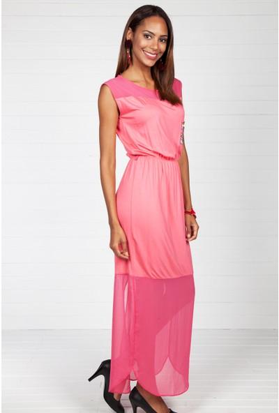Pinkmark Kadın Pembe Elbise