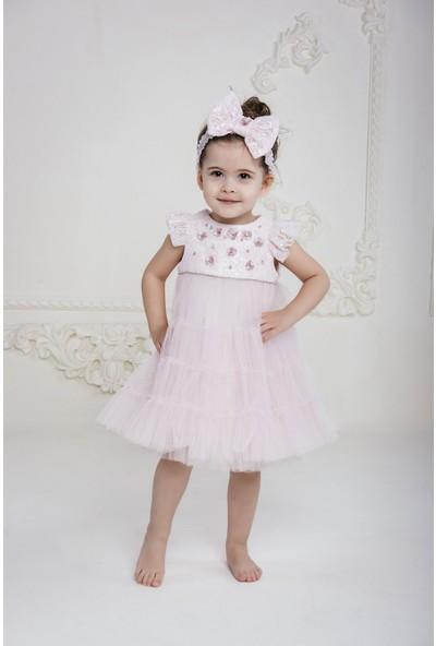 Pamina Prenses Elbise 18005
