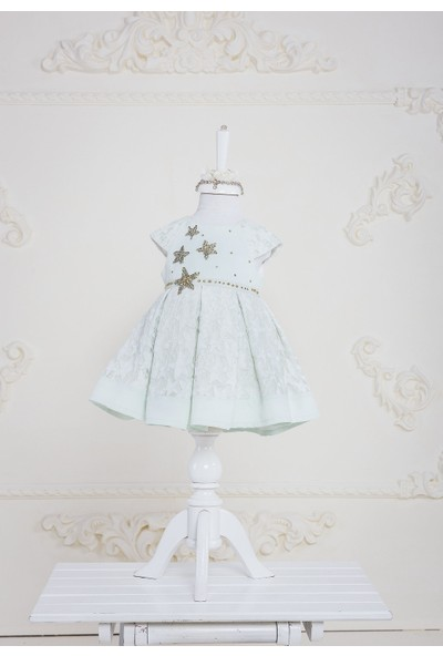 Pamina Prenses Elbise 18047