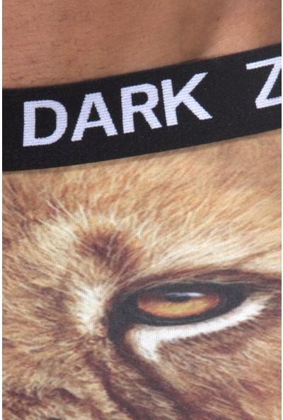 Darkzone 3D Aslan Boxer Dzn1003