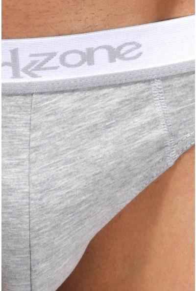 Darkzone Grey Erkek Slip Dzn6303Gr