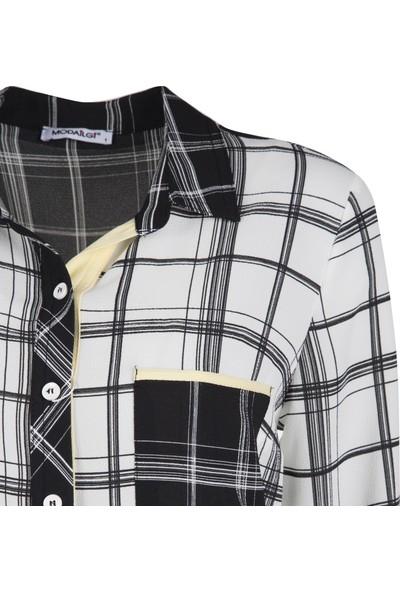 Modailgi Kadın Gömlek 1971133