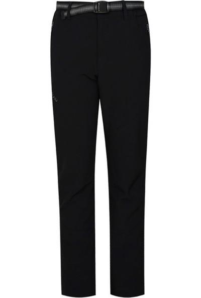 Toread Siyah Erkek Outdoor Pantolonu Hamf91011-G01X