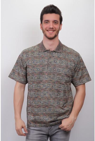 Junior Erkek Kagi Tshirt 3064