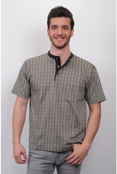 Junior Erkek Kagi Tshirt 3027