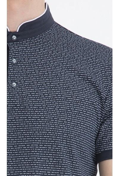 Hatemoğlu T-Shirt Hakim Yaka