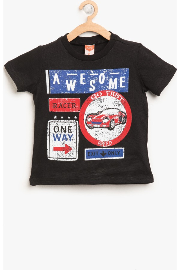 Koton Kids Printed T-Shirt