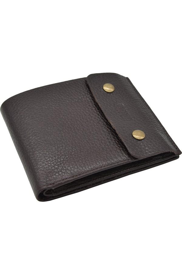 Bond Men's Leather Wallet 514-286