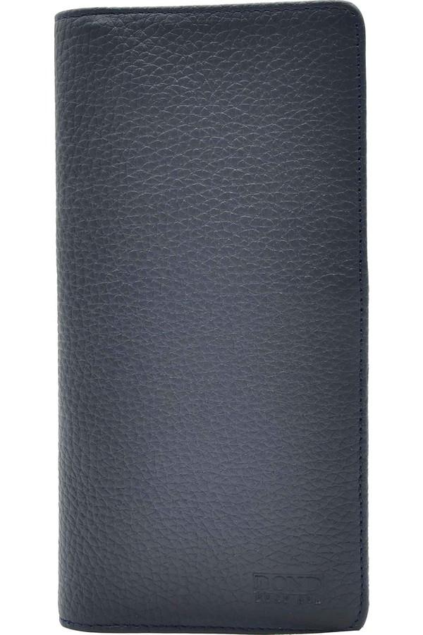 Bond Men's Leather Wallet 597-1170