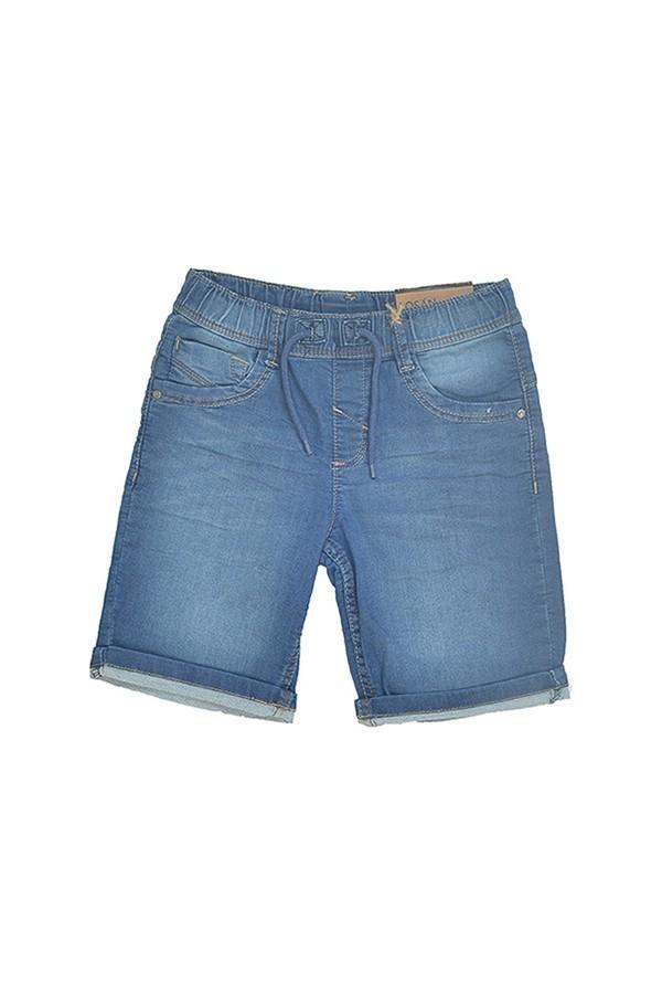 Losan Boys Solid Shorts