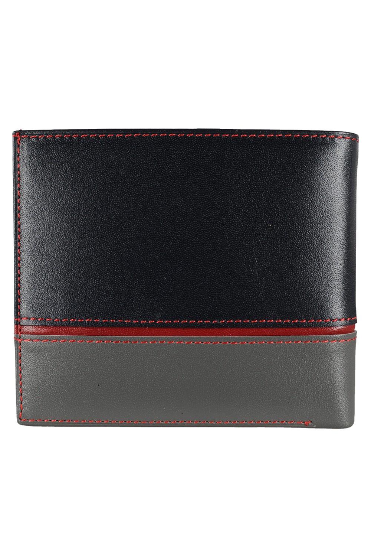U.S. Polo Assn. Men's Wallet Plcz8405