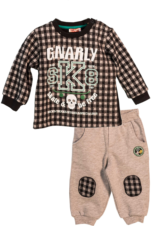 Zeyland Boy's Pajamas