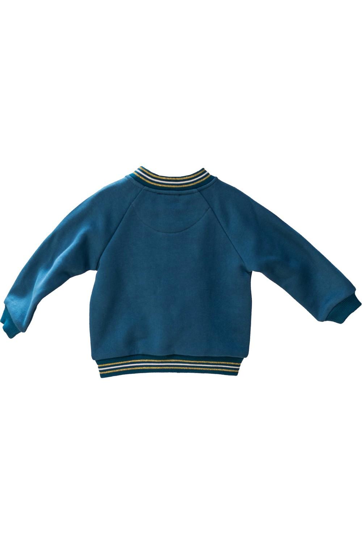 Zeyland Kids' Jacket with Printed Details