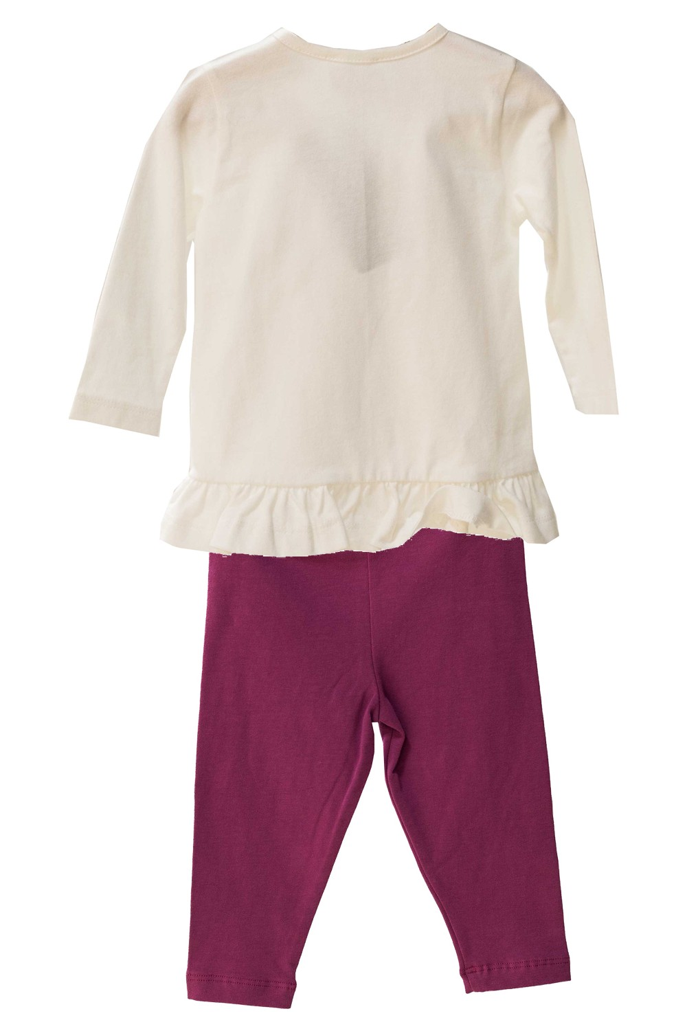 Zeyland Girls' Clothing Set - 2 Pcs