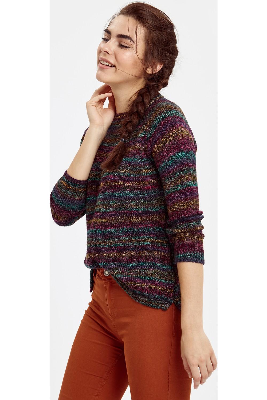 LC Waikiki Women's Knitted Sweater