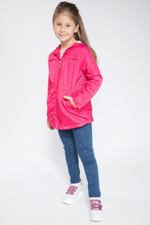DeFacto Girl's Solid Jacket