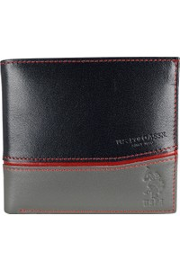 U.S. Polo Assn. Men's Wallet Plcz8405