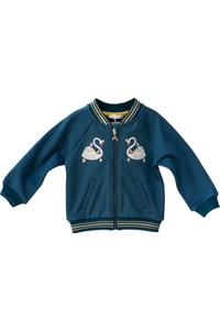 Zeyland Kids' Jacket with Printed Details