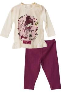 Zeyland Girls' Clothing Set - 2 Pcs