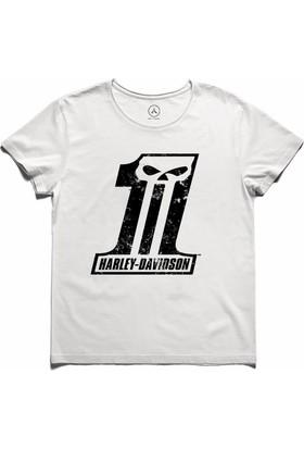 Harley Motor Number 1 Tişört