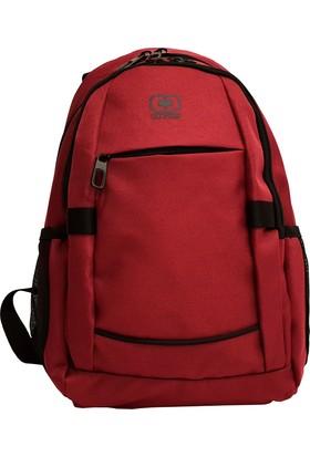 Ogio Sırt Çantası Kırmızı OG140460SKM14